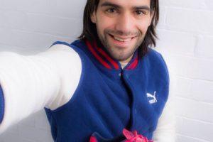 9. Radamel Falcao (Chelsea/Colombia) Foto:Vía instagram.com/Falcao. Imagen Por: