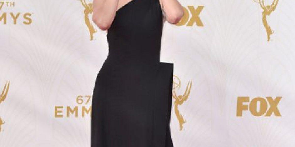 Fotos: 5 famosas que usaron negro y reinaron en los Emmy 2015