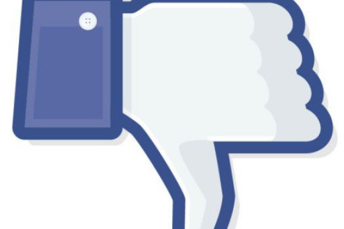 """Según Mark Zuckerberg, creador de Facebook, """"es totalmente posible que Facebook le de a la gente el símbolo de los pulgares hacia abajo que ellos piensan que quieren"""" Foto:vía Wired. Imagen Por:"""