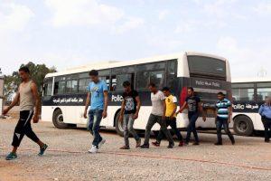Crimenes que van de la mano de la delincuencia organizada. Foto:AFP. Imagen Por: