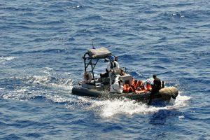 Italia se ha vuelto uno de los destinos peligroso para los migrantes jóvenes que viajan solos. Foto:AFP. Imagen Por: