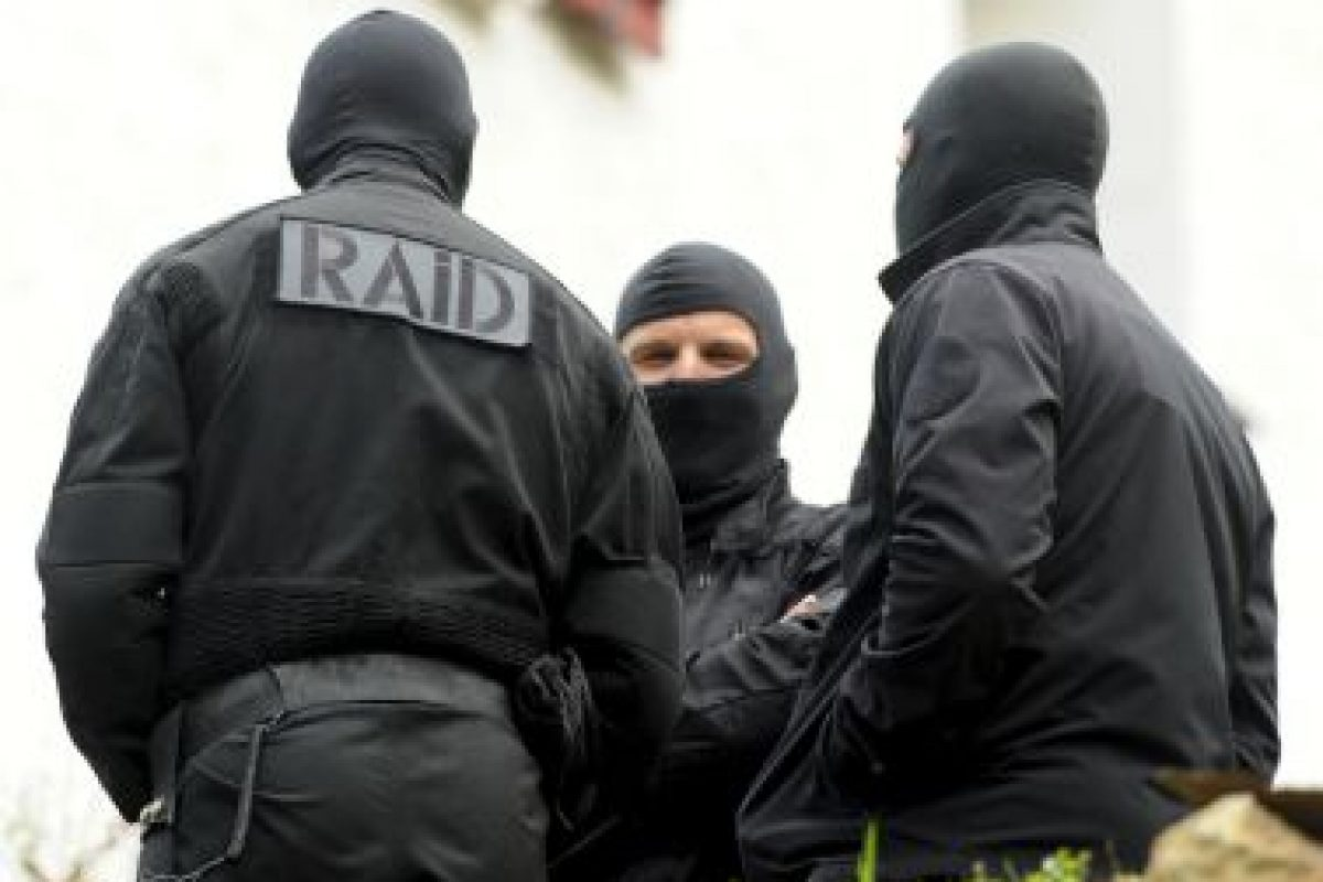 Por lo tanto, el final de la organización terrorista es inminente Foto:AFP. Imagen Por: