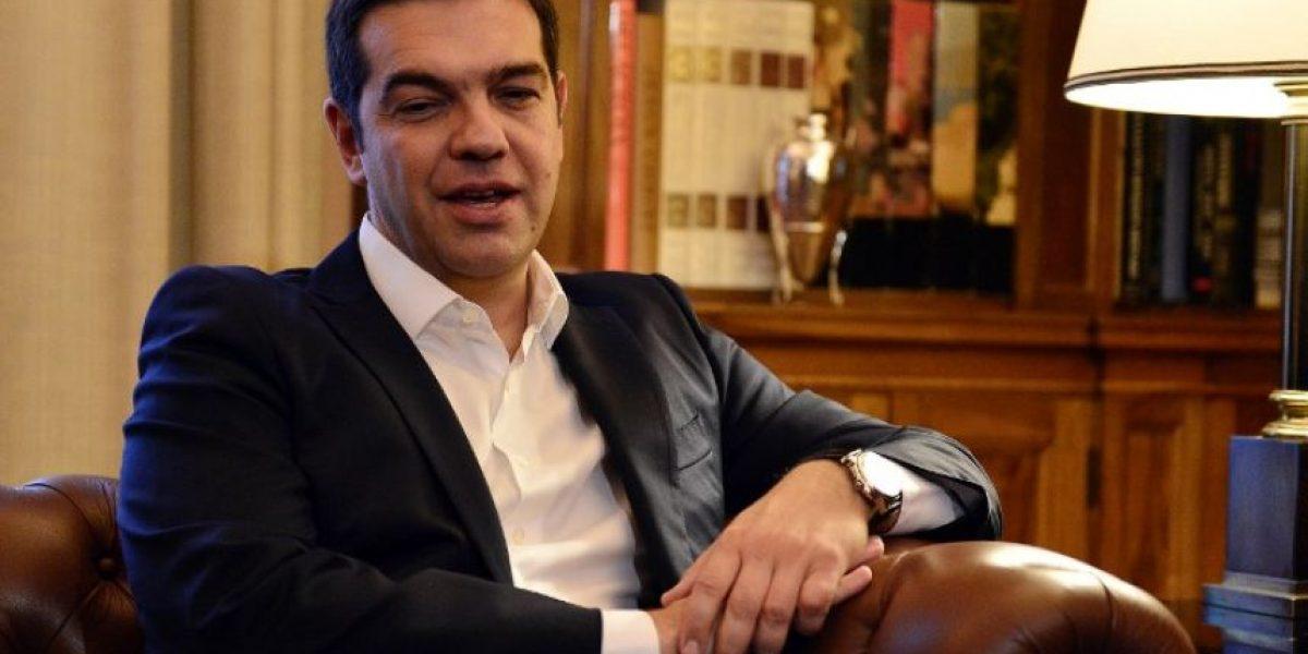La economía y los migrantes, prioridades del nuevo gobierno de Tsipras en Grecia