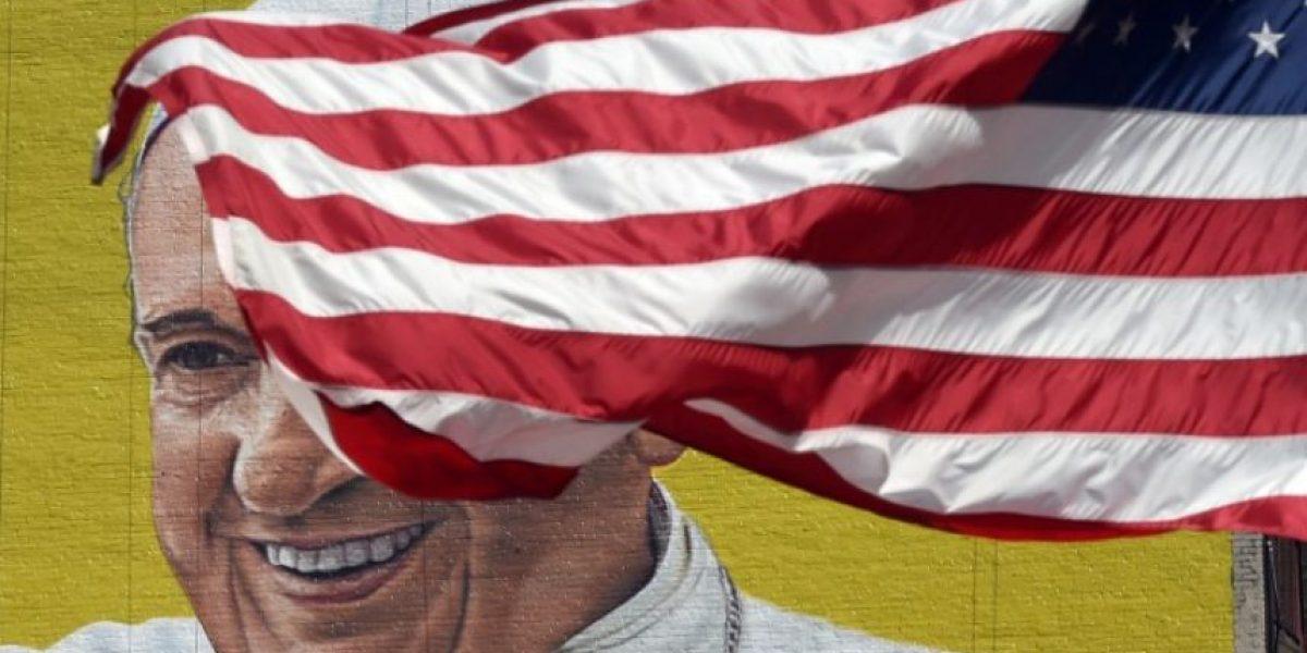EEUU espera al papa con manifestaciones en Washington