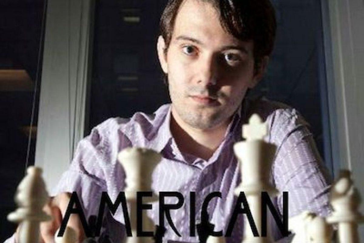 """""""Historia Americana de Horror"""" Foto:Instagram.com. Imagen Por:"""