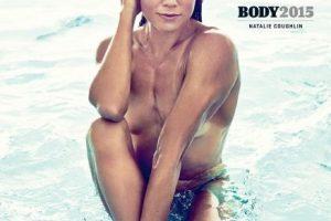 Natalie Coughlin. Nadadora estadounidense Foto:ESPN. Imagen Por: