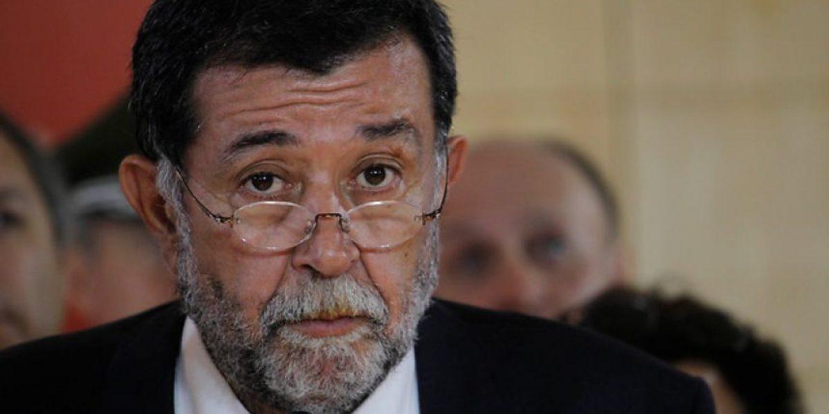 Aleuy descarta Ley Antiterrorista en La Araucanía: