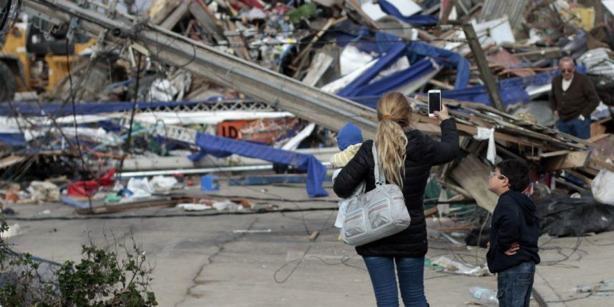 Santiago albergará este fin de semana simulacro de terremoto 8,9 Richter