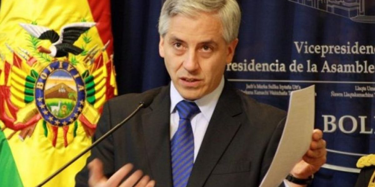 Bolivia asegura tener respuestas ante los tres posibles fallos de La Haya
