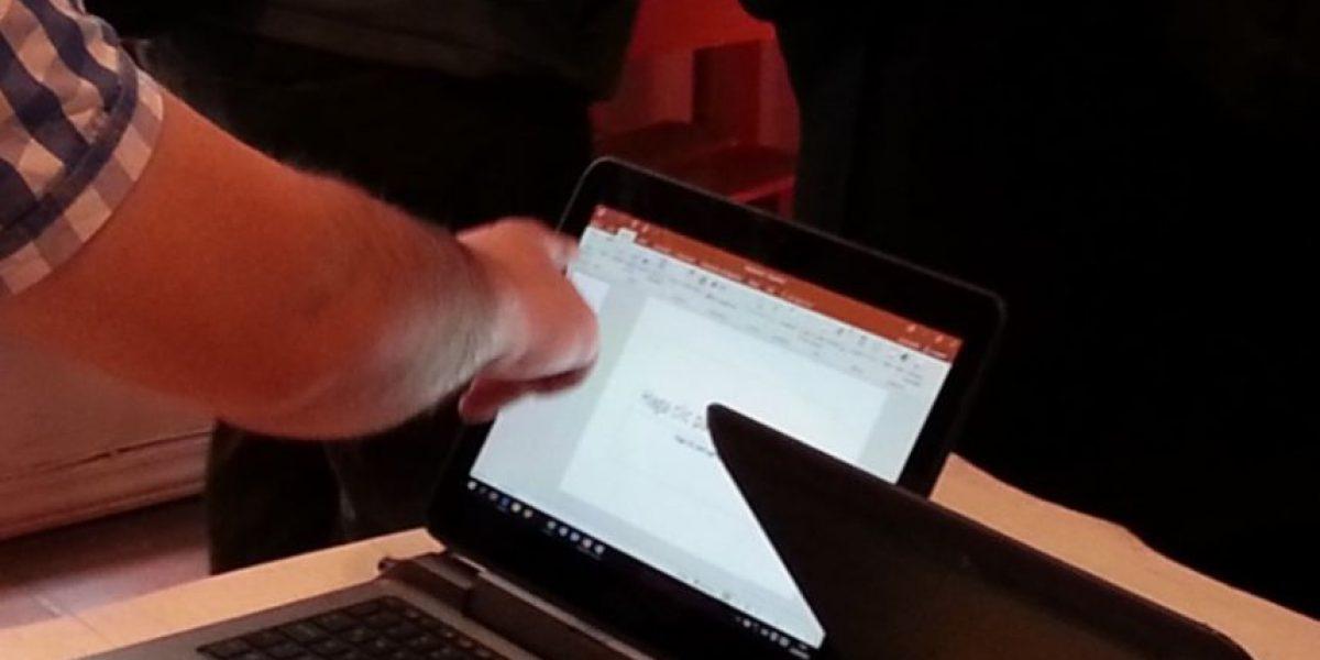 La promesa de Office 2016 en su lanzamiento mundial