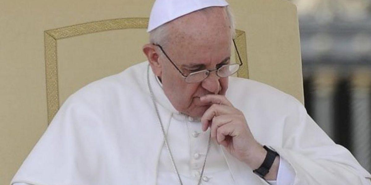Famosa actriz de Hollywood y llegada del Papa a EEUU: