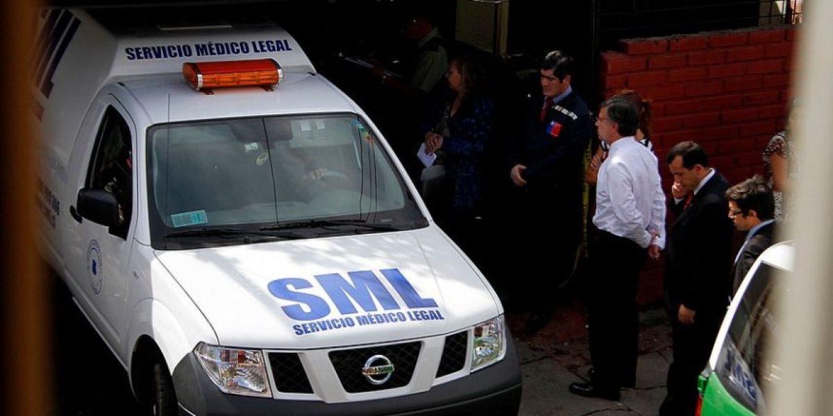El Tabo: detienen a mujer por presunta participación en homicidio