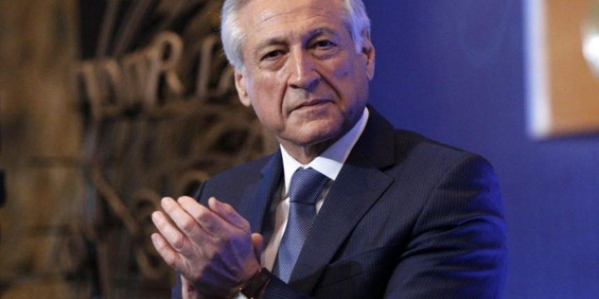 Ex presidente Quiroga a canciller Muñoz: