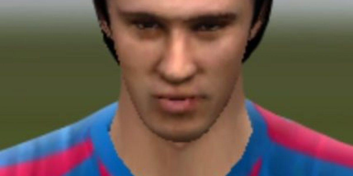 FIFA 16: Así ha cambiado Lionel Messi en el videojuego