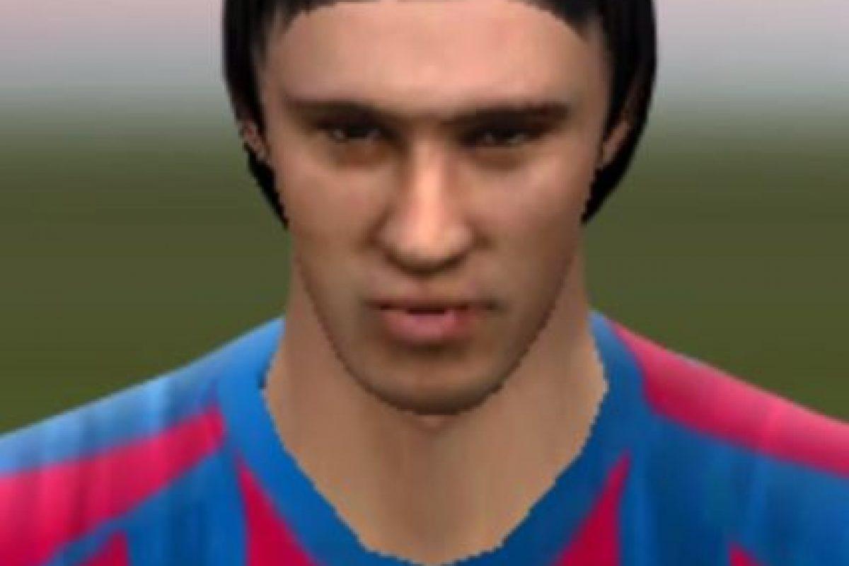 FIFA 06 Foto:Tumblr. Imagen Por: