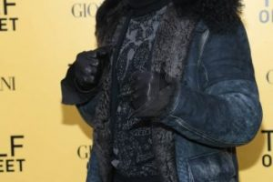 Es un actor neozelandés. Foto:Getty Images. Imagen Por:
