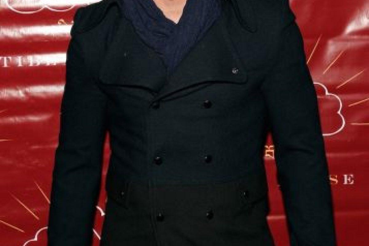 Actualmente tiene 47 años. Foto:Getty Images. Imagen Por: