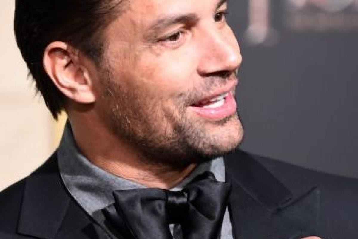 """En 2011 protagonizó la película """"Sinbad and the Minotaur"""". Foto:Getty Images. Imagen Por:"""