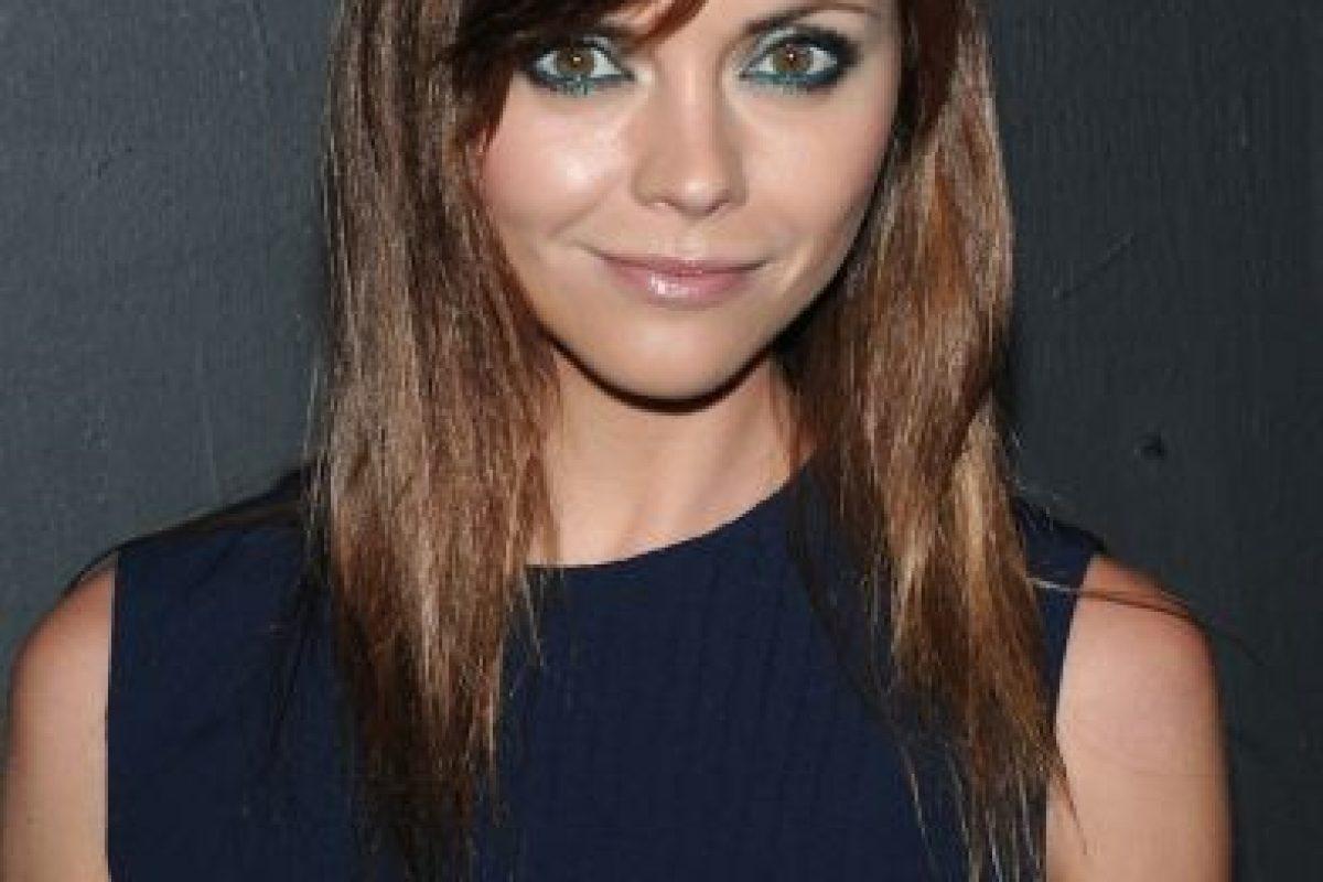 A los 15 años padeció anorexia. Foto:Getty Images. Imagen Por: