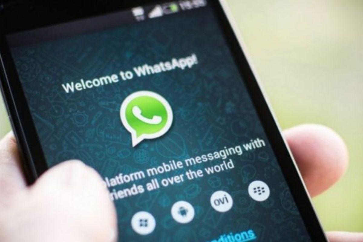 En seguida les mostramos lo que deben saber para ser expertos en WhatsApp. Foto:Pinterest. Imagen Por: