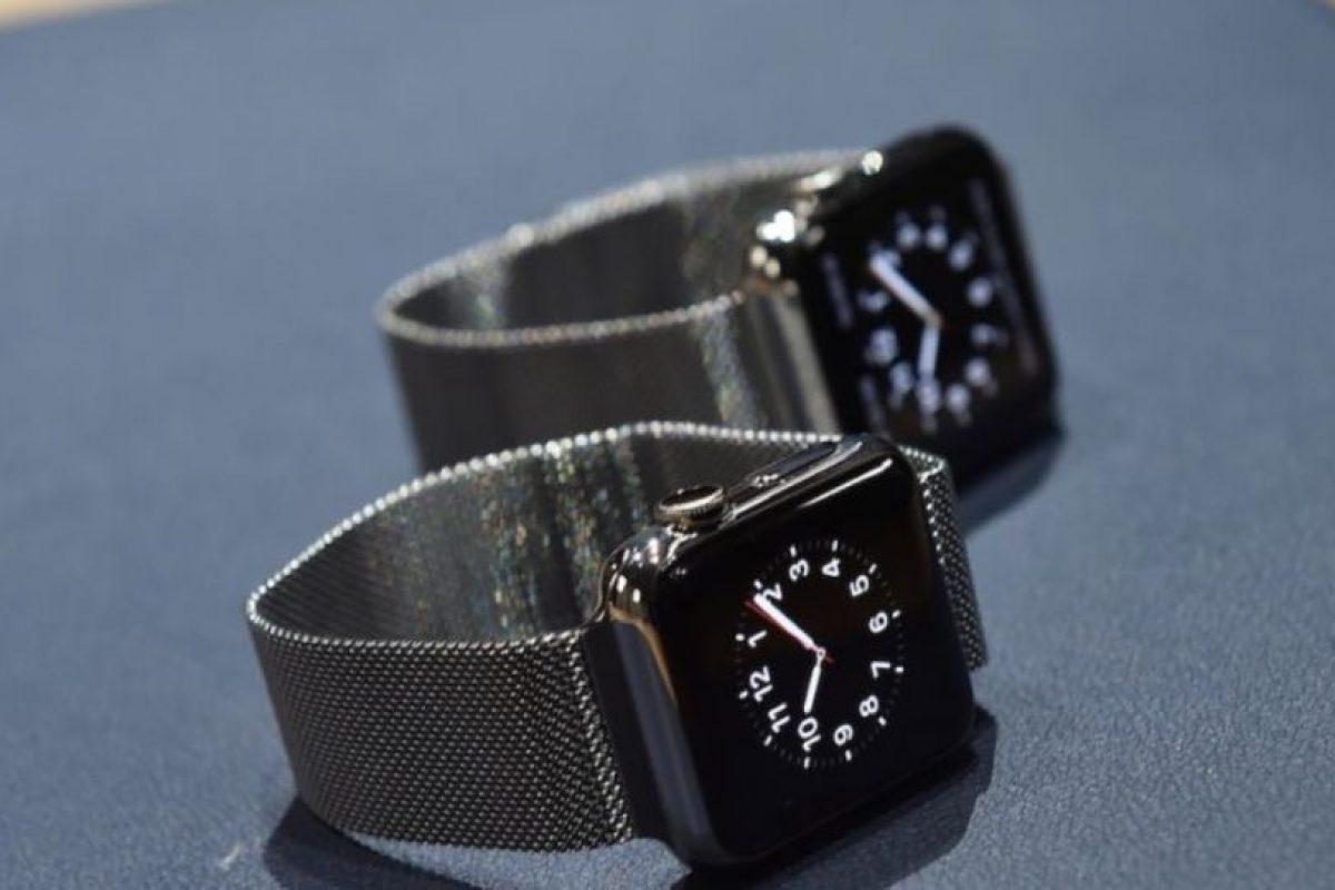 1) Ver el reloj y configurar alarmas. Foto:Getty Images. Imagen Por: