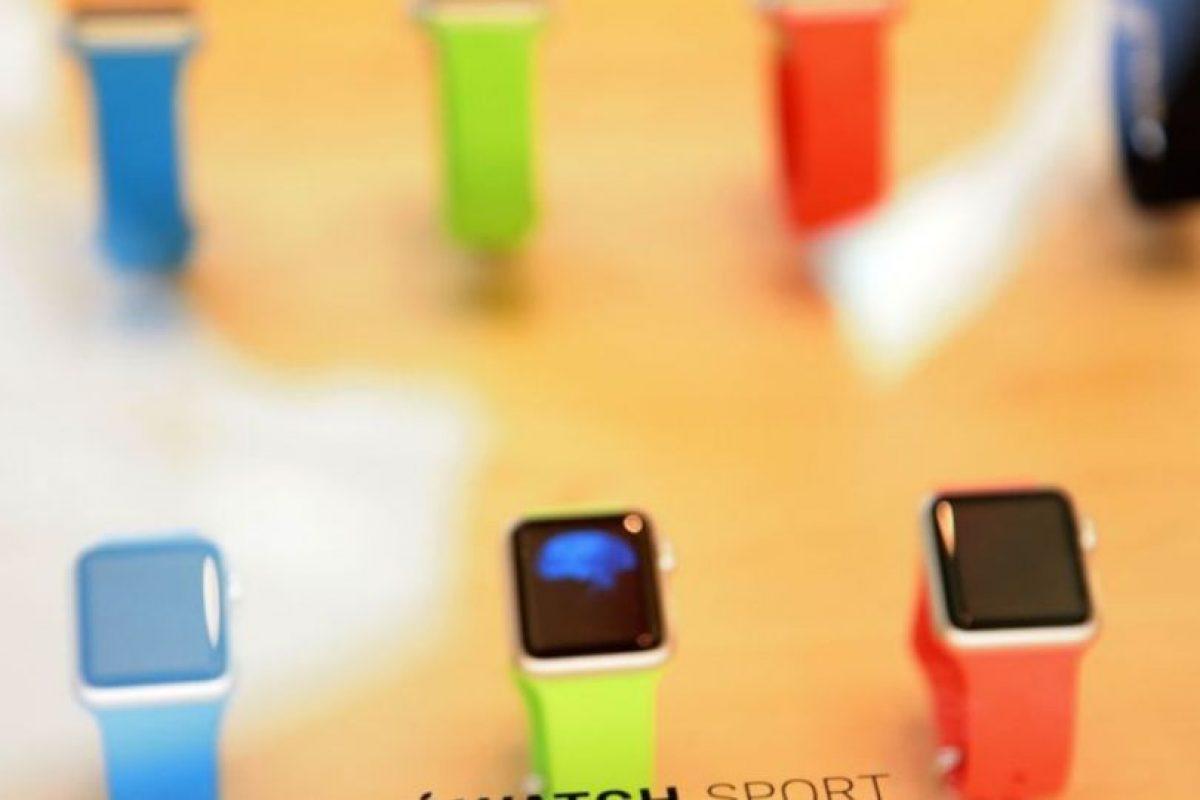 Es su principal función y se realiza sin depender de otro dispositivo. Foto:Getty Images. Imagen Por: