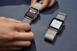 Una vez configurados sus datos de Apple Pay y Passbook, estarán actividados en el gadget para utilizarlos en cualquier momento. Foto:Getty Images. Imagen Por: