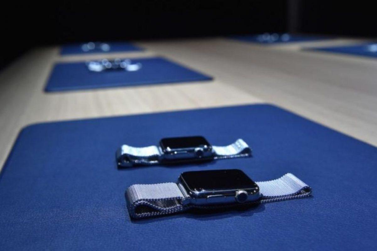 Al traer por default la aplicación Remote, pueden controlar su Apple TV y iTunes Radio. Foto:Getty Images. Imagen Por: