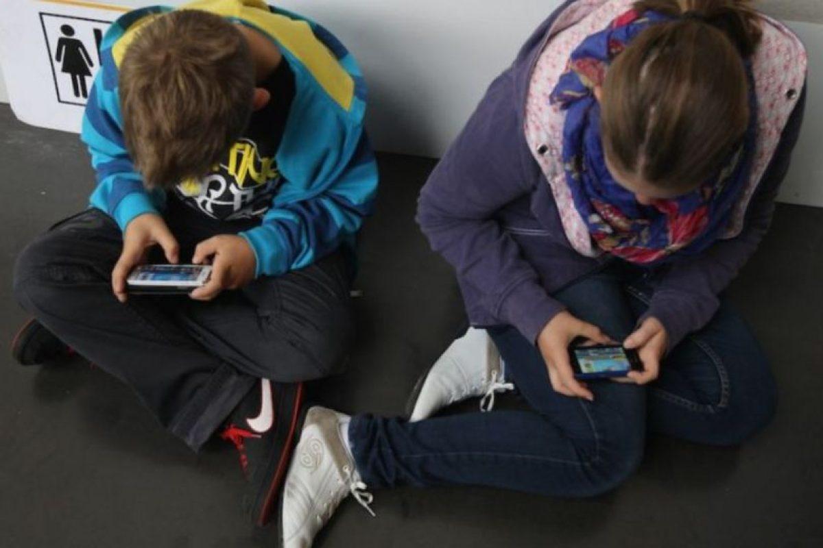 1) Devolución por apps compradas por niños. Foto:Getty Images. Imagen Por: