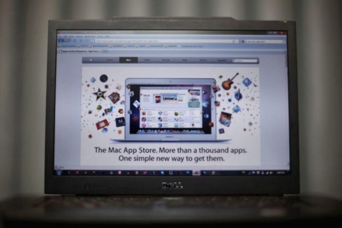 3) Retiro de la app Secret. Foto:Getty Images. Imagen Por: