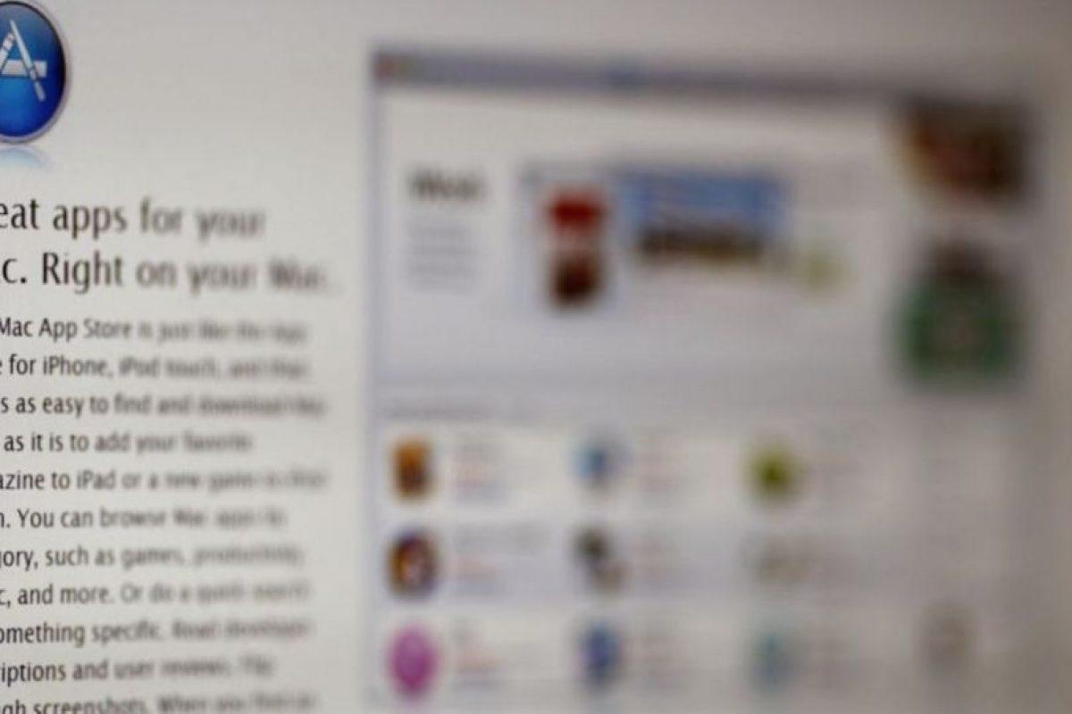 2) Apps que contenían la bandera confederada fueron eliminadas. Foto:Getty Images. Imagen Por: