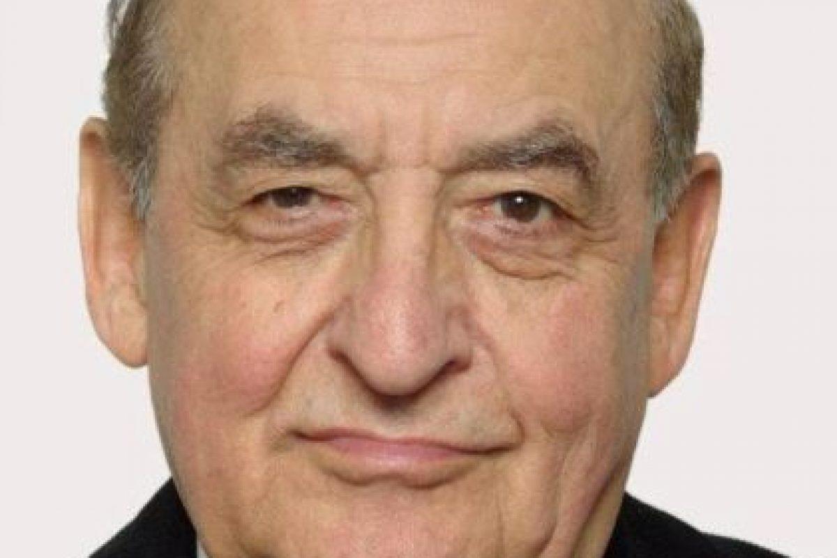 Carlos Antonio Carrasco ahora dicta cátedras de relaciones internacionales en Francia Foto:Gentileza. Imagen Por: