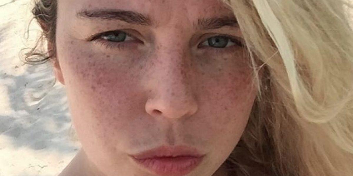 Difícil momento familiar sacude a Daniela Aránguiz en Emiratos Árabes