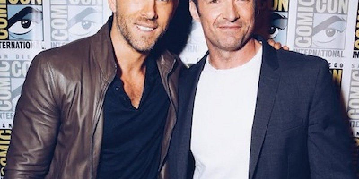 Ryan Reynolds descubrió que uno de sus amigos intentó vender fotos de su hija