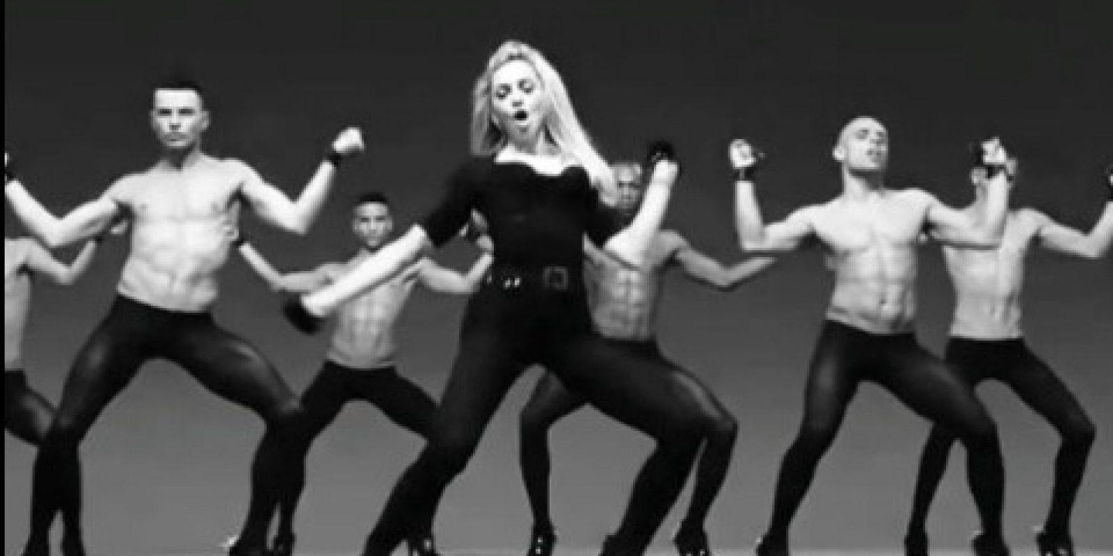 . Imagen Por: YouTube/Madonna