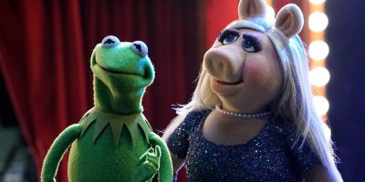 © © 2015 American Broadcasting Companies, Inc. All rights reserved.. Imagen Por: vía facebook.com/MuppetsMissPiggy