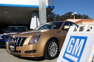 3. General Motors Foto:Getty Images. Imagen Por: