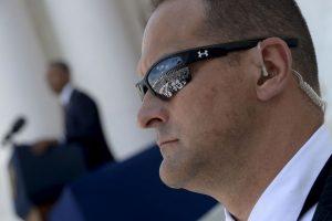 Agente del Servicio Secreto considera que debido a es más complicado cuidarlo. Foto:Getty Images. Imagen Por: