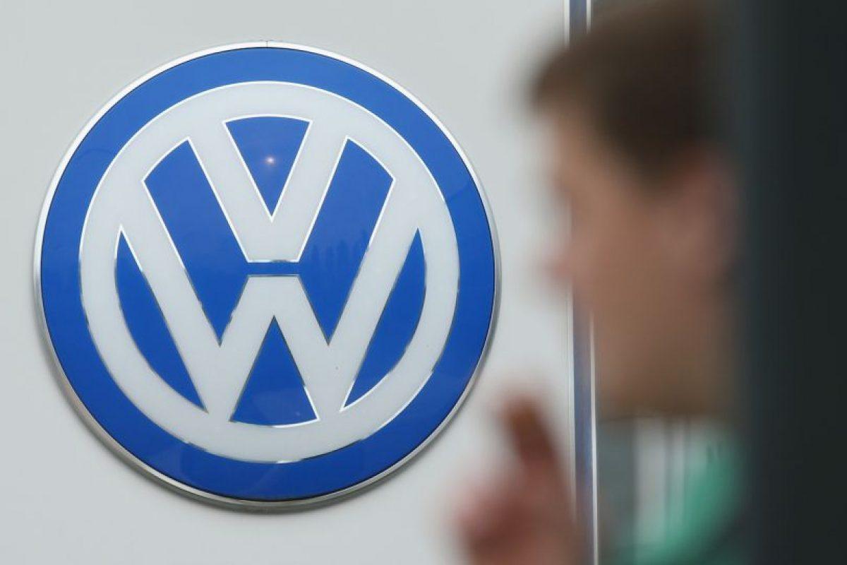 """Con lo que permitían """"disfrazar"""" a algunos automóviles que emitían gases hasta 40% superior de lo permitido. Foto:Getty Images. Imagen Por:"""