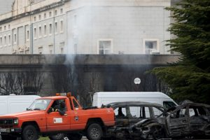 """""""Es un 'posibilista' con nula experiencia terrorista"""", señala ABC Foto:Getty Images. Imagen Por:"""