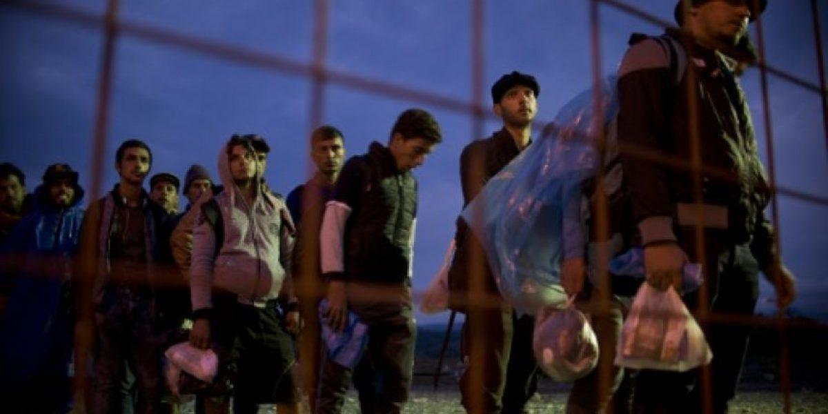 UE busca un compromiso ante la crisis migratoria
