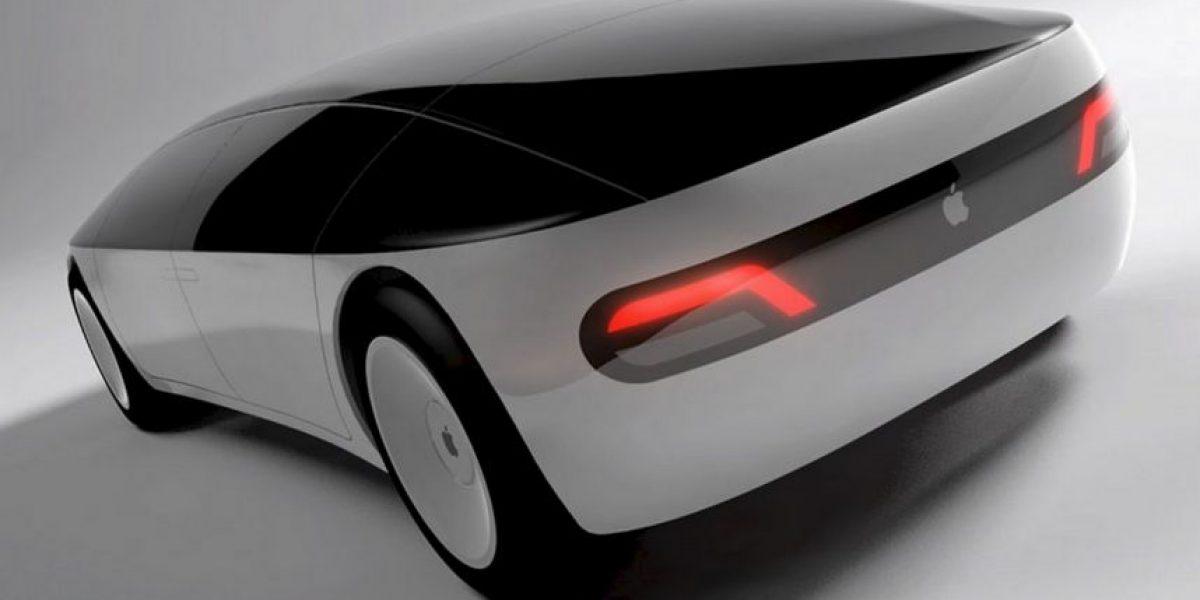 Apple quiere estrenar su auto eléctrico en 2019