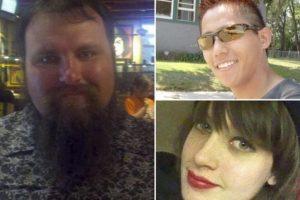 Una adolescente embarazada y su novio fueron asesinados por un extraño que conocieron en el portal Craigslist.com Foto:vía Facebook. Imagen Por: