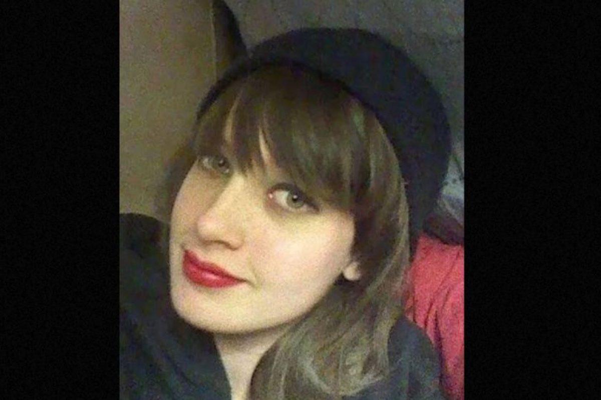 Brady Oestrike fue contactado por Brooke Slocum, de 18 años, y por su novio, Charles Oppenneer, de 25, para que Oestrike tuviese sexo con la mujer mientras Oppenneer miraba. Foto:vía Facebook. Imagen Por: