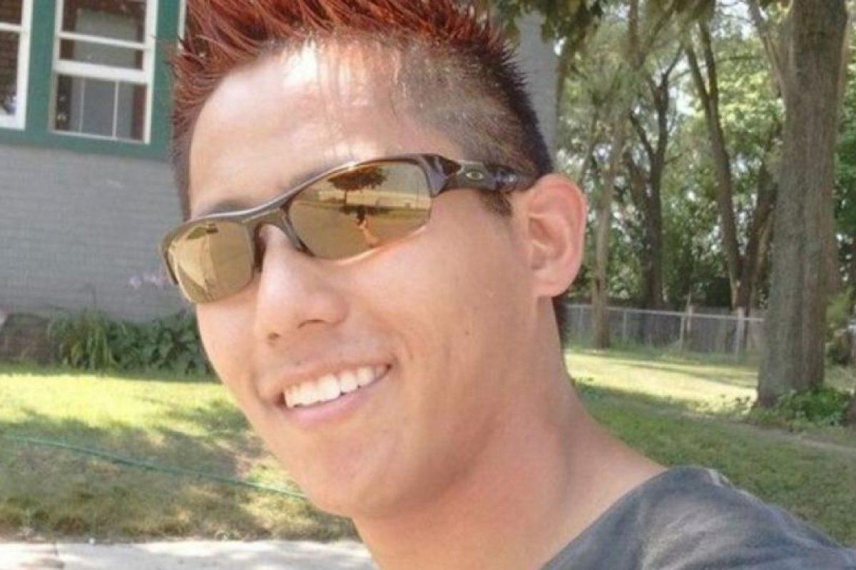 Después del accidente se suicidó y, unas horas más tarde, sus captores descubrieron el cuerpo de Slocum. Foto:vía Facebook. Imagen Por: