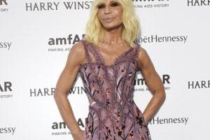 Suele hacer titulares por su terrible transformación. Foto:vía Getty Images. Imagen Por: