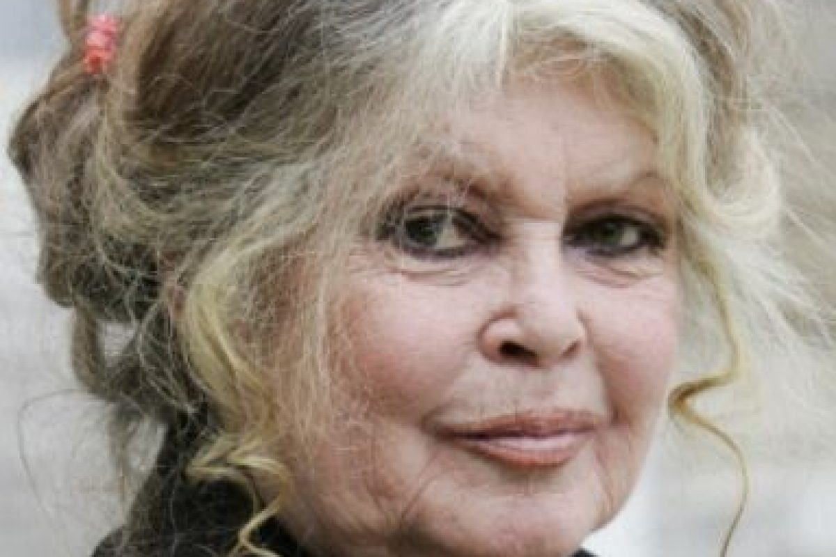 No le importa en nada su aspecto. Y ha sido criticada por su odio hacia el Islam. Foto:vía Getty Images. Imagen Por: