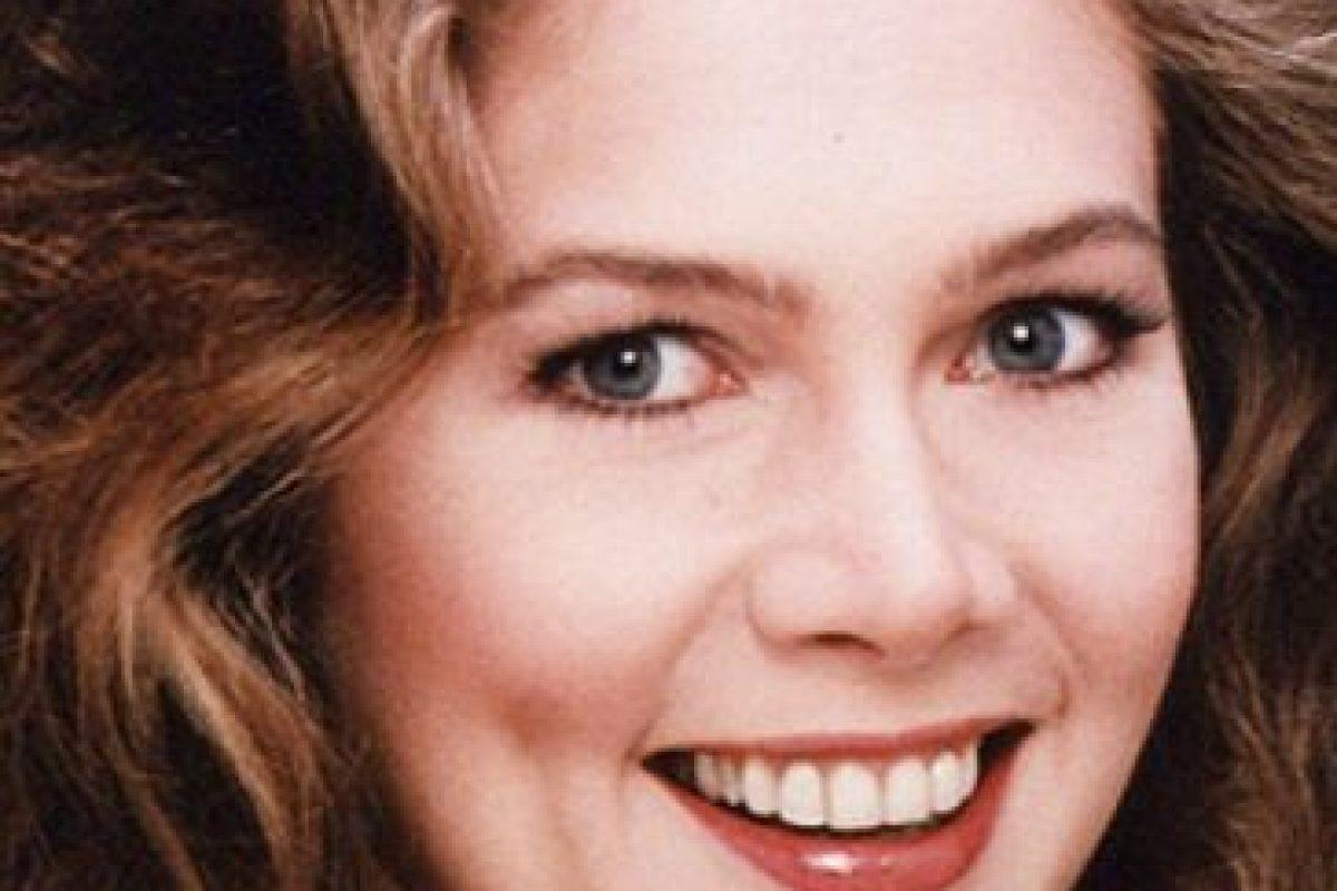 Kathleen Turner fue uno de los grandes símbolos sexuales de 1980. Foto:vía Getty Images. Imagen Por:
