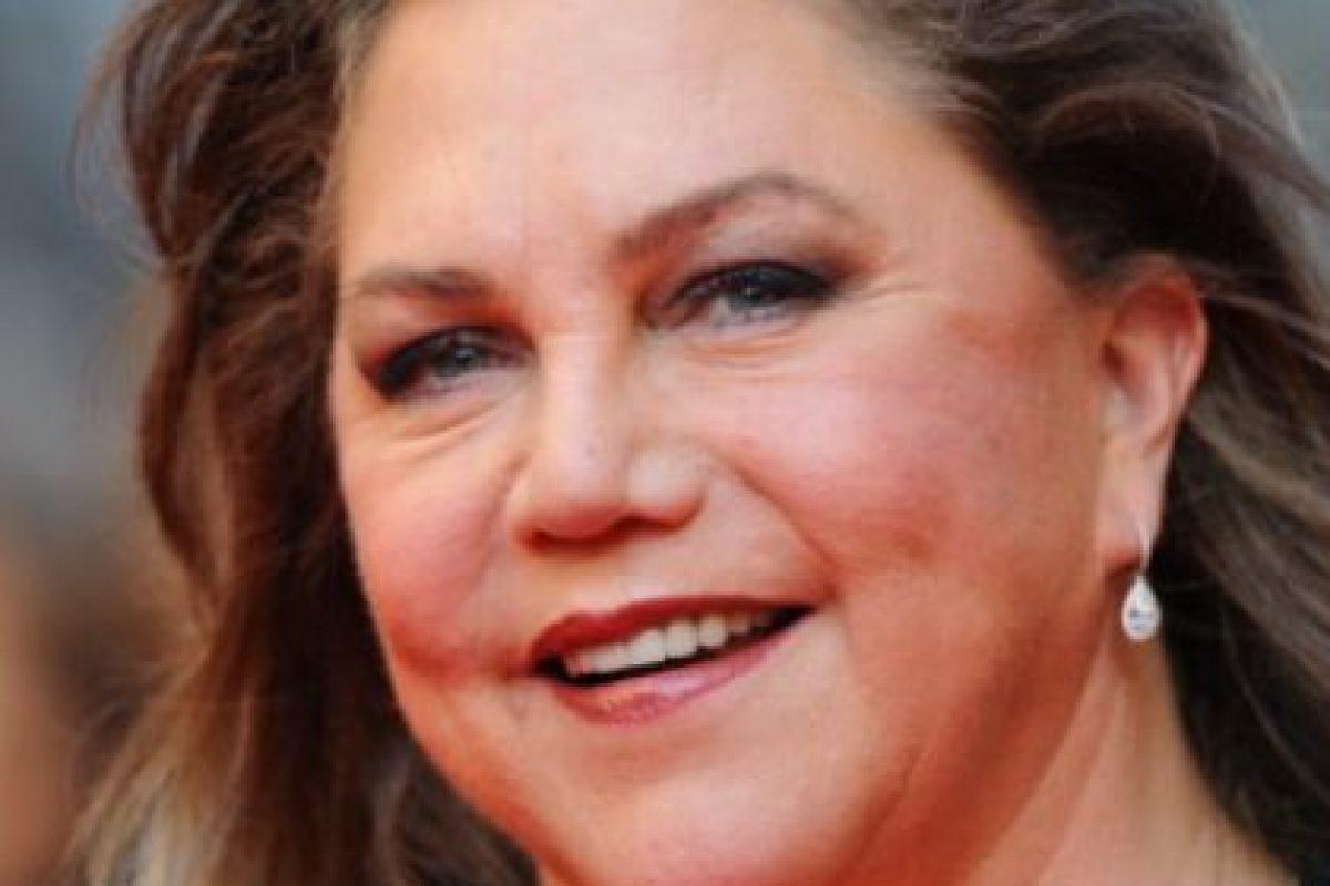 """Aún así sigue teniendo papeles. Fue recordada como el padre de """"Chandler"""" en """"Friends"""". Foto:vía Getty Images. Imagen Por:"""