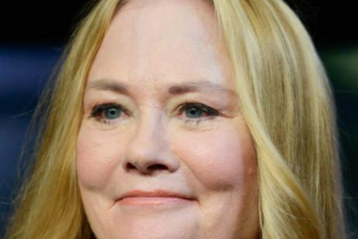 Interpretó a Martha Stewart. Foto:vía Getty Images. Imagen Por: